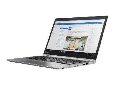 lenovo yoga в Азербайджан: Lenovo ThinkPad X1 YOGA 3rd GEN ( 20LD003JRT-N )Marka: LenovoModel