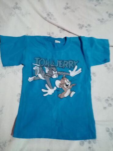 Decija majica vel 6