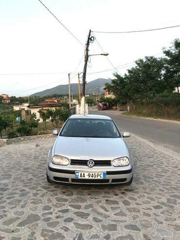 Volkswagen Golf 1.6 l. 1999 | 122000 km