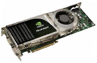 nvidia в Азербайджан: NVIDIA Quadro FX Gb \ 384 bit