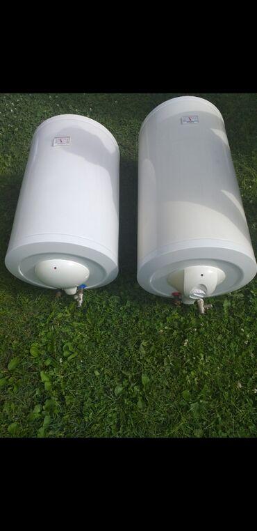 Kotao-za-grejanje - Srbija: Prodajem dva bojlera marke Gorenje za grejanje vode . Ispravni,na