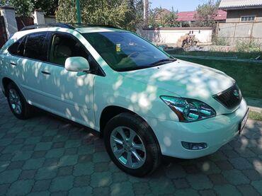lexus rx350 в Кыргызстан: Lexus RX 3.5 л. 2009 | 161000 км