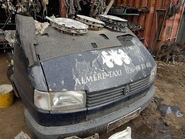транспортер т4 в Кыргызстан: Запчасть на фольсваген Т4 -1.9 дизель