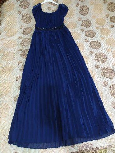 Очень красивое вечернее платье,состояние нового,покупалось за дорого