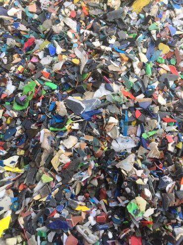 турбо кг в Ак-Джол: Продаю жесткий пластикикг