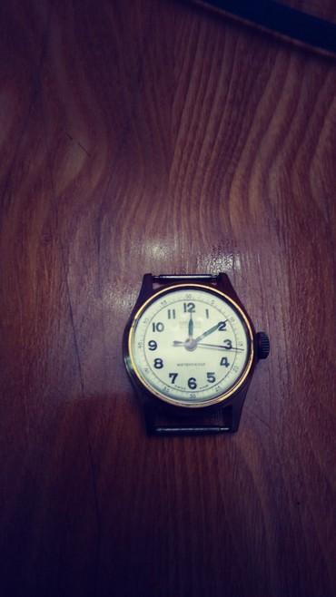 Наручные часы - Кок-Ой: Часы швецария. оригинал