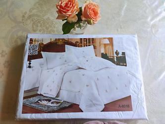двуспальное овечье одеяло в Кыргызстан: Постельное белье. Новое. Двуспальная
