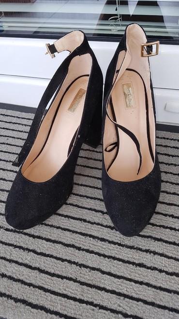 Odan-materijal-broj - Srbija: Cipele primark nove. 40 broj. 500 dinara, samo su prasnjave malo