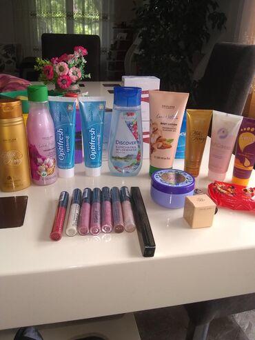Oriflame - Srbija: Celokupna Oriflame kozmetika,moze posebno kombinacijadogovor