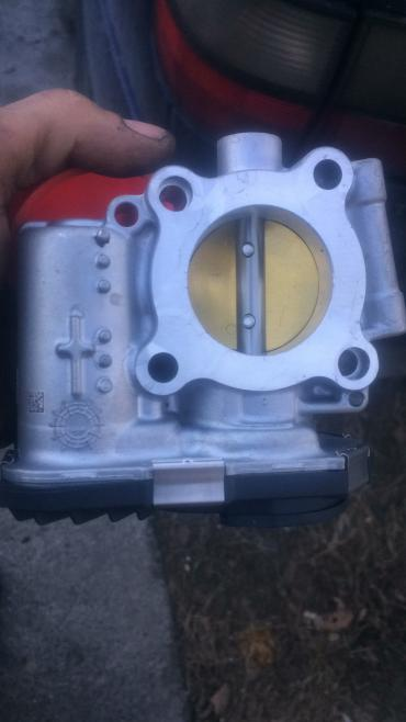 Bakı şəhərində Chevrolet aveo 2012 1.4 mator ucun zaslonka orjinal maldir tez