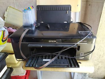 Printer epson b300 - Кыргызстан: Цветной принтер Epson
