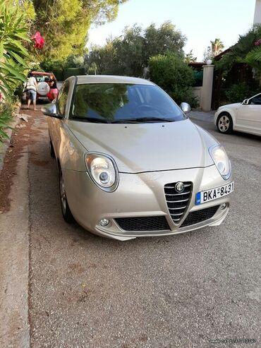 79 ads for count: Alfa Romeo MiTo 1.4 l. 2011 | 121750 km