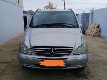 Mercedes-Benz Viano 2.2 л. 2006   281000 км
