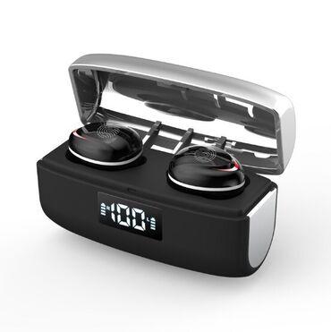 акустические системы alpine беспроводные в Кыргызстан: Еспроводные наушники w15Характеристики:Технология Bluetooth 5,0 имеет