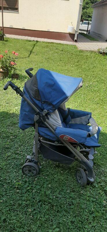 Kolica za bebe i decu | Kragujevac: Na prodaju chicco kolica