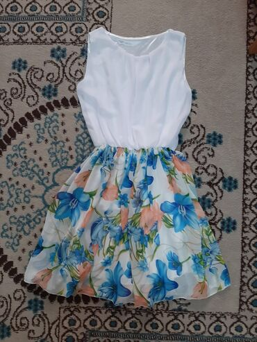 Распродажа летних платьев  При покупки больше 3-х доставка по городу б
