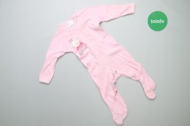 Дитячий чоловічок з ведмедиком Garden Baby, зріст 74 см    Довжина: 56