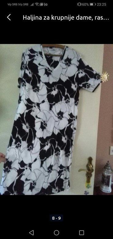 Haljina bukvalno nova