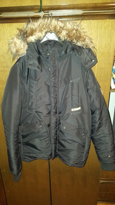 NOVA!!! Nova jakna, kupljena u butiku gate,  nosena par puta, - Pancevo