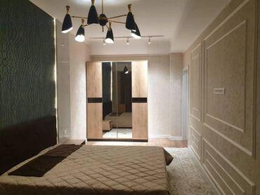 без хозяин квартира берилет in Кыргызстан   ДОЛГОСРОЧНАЯ АРЕНДА КВАРТИР: 2 комнаты, 85 кв. м, С мебелью