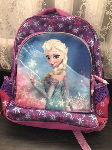 Продаю школьный рюкзак! Покупали в Раритете Очень красивая сумка, в