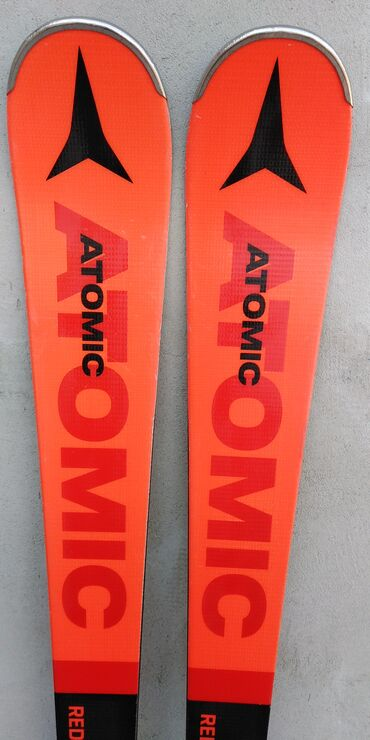 Sport i hobi - Pirot: ATOMIC Redster S7 Ti 163 cm 2020 g Vrhunske skije ATOMIC S7