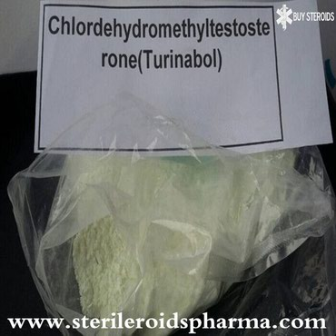 Oral Turinabol Raw Powder On Sale from sper@bulkraws.com σε Grevena