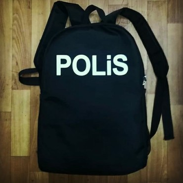 Bakı şəhərində Polis çantaları,wekildeki cantadir,qara reng,keyfiyetlidir,