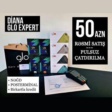 Glo PRO! Glo HYPER!50 azntütünü yandırmadan qızdıran glo pro cihaz / 4