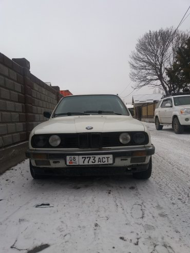BMW 3 series 1985 в Кок-Ой
