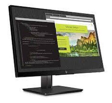 мониторы hp в Азербайджан: Монитор HP Z23n G2 de 1JS06A4Диагональ экрана в дюймах23Другие
