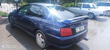 Транспорт - Нарын: Honda Accord 2 л. 2002