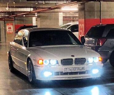 BMW - Azərbaycan: BMW 4.4 l. 1999