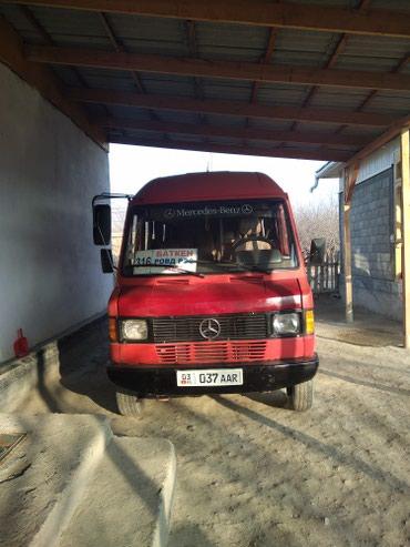 Mercedes-Benz  в Лаккон