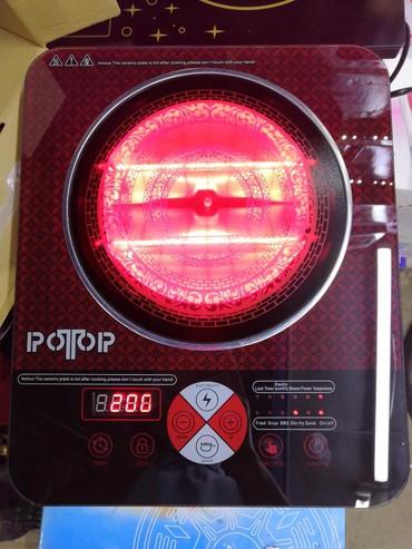 Сенсорная Электрическая плита  в Бишкек