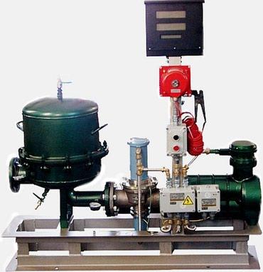 Оборудование для нефтебаз: в Бишкек
