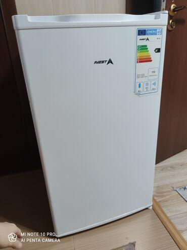 веб камеры sven в Кыргызстан: Однокамерный Белый холодильник Avest