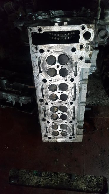 мотор 2 7 cdi mercedes в Кыргызстан: Mercedes Sprinter головка 2,2 CDI