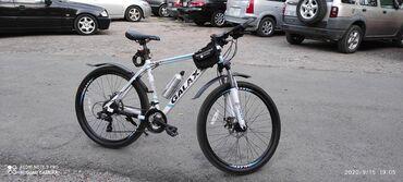 velosiped dlja detej market в Кыргызстан: Велосипед Galaxy ML200 в идеальном состоянии, брали во время