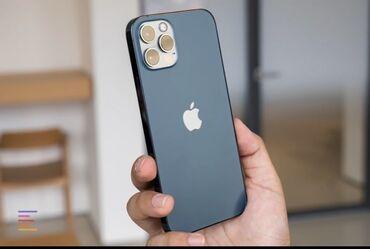 IPhone 12 Pro 128GBЦвет: Тихо-Океанский синийПамять: 128gbРазмер: 6.1