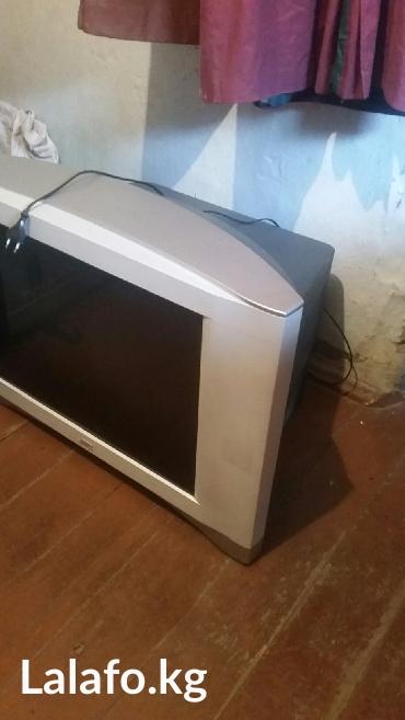 продаю телевизор jvc  в отличном состоянии в Лебединовка