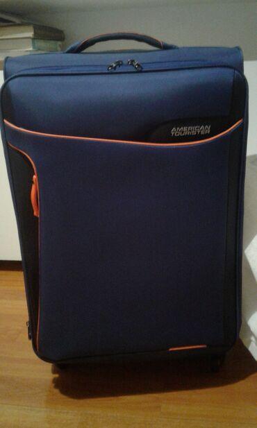 """Срочно продаётся чемодан фирмы """"American Tourister"""". Покупала в"""
