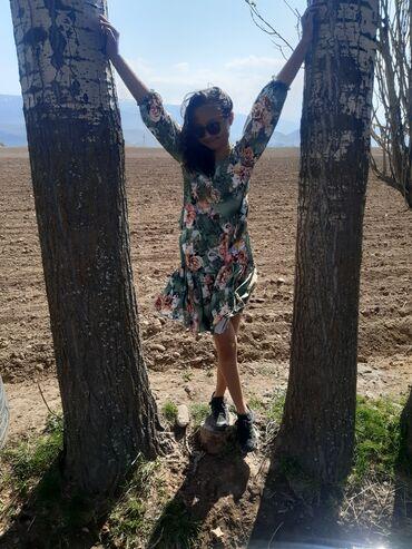 Продаются платья, материал классный приятный )