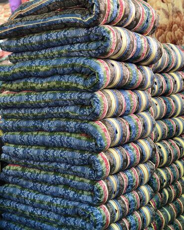 Матрасы - Кыргызстан: Матрасы одяло подушки