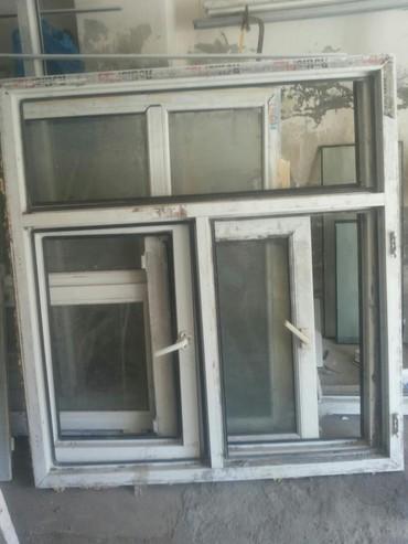 pencere - Azərbaycan: Plastik köhne qapı pencere alırıq ve yenisinin sifarişi