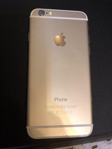Bakı şəhərində Iphone 6 korobkasiz, 64GB