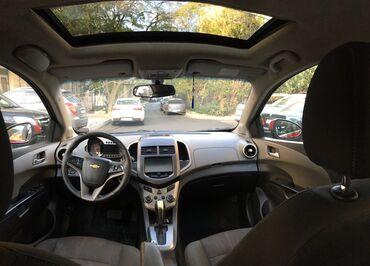 Chevrolet Aveo 1.6 l. 2013   180000 km