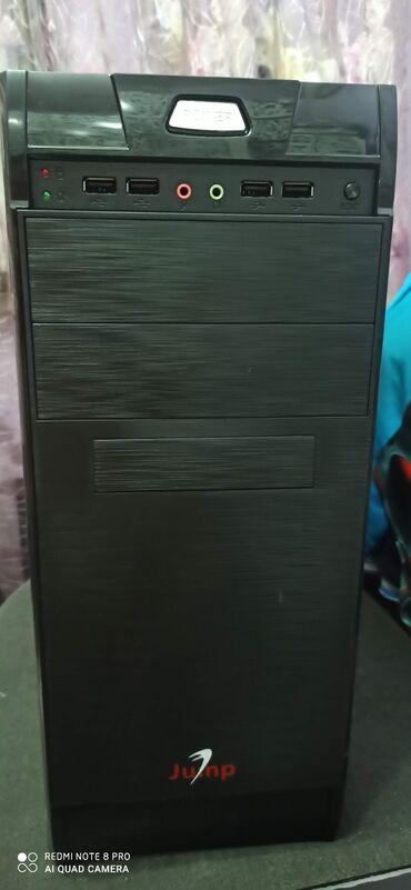 материнские платы 3 в Кыргызстан: Игровой системный блокМатеринская плата Asus P8H61-MX USB 3.0Процессор