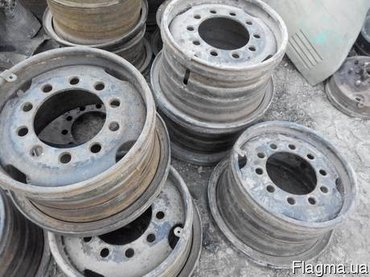 Продаю диски камаз 4310 r21. Также имеются шины и колёса на КамАЗ