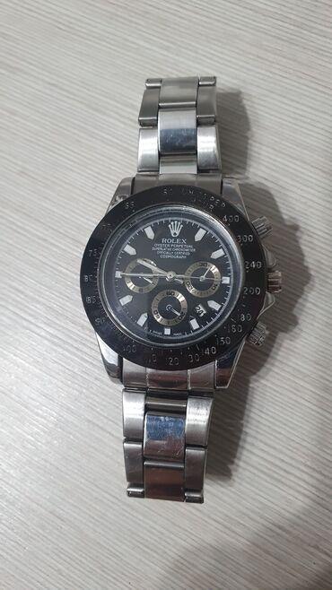 Продаю классические часы Rolex.Стекло без трещин. Цена: 5000 Обмен на